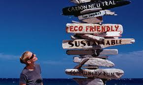 ecotourism?